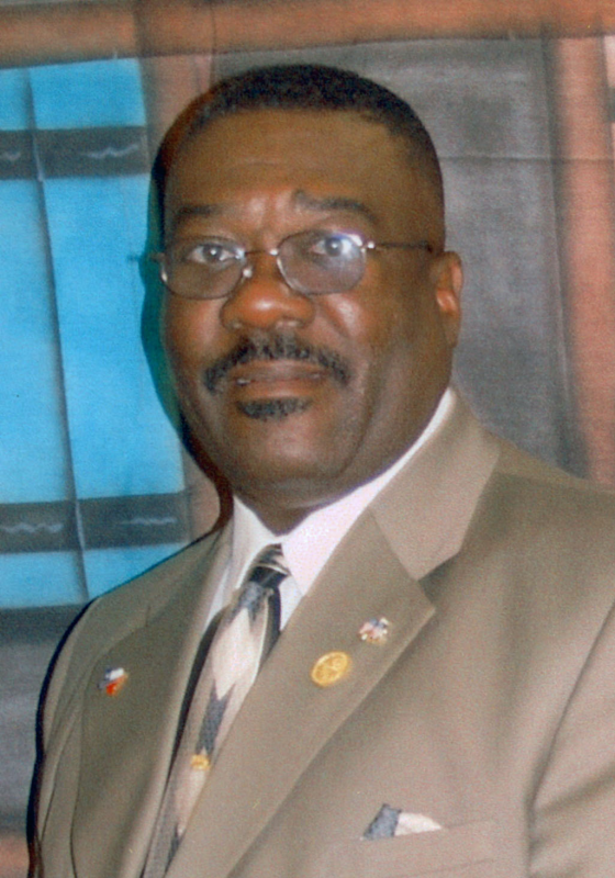 Mayor John White